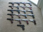 1911 Full Collection.JPG