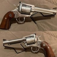 Ruger SP101 Tune Up Kit