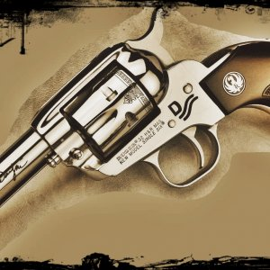 Ruger Talo John Wayne Single Six